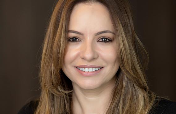 Dra. Tatiana da Cunha Mascarenhas Rocha