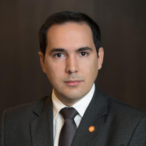 Dr. André Figueira de Mello