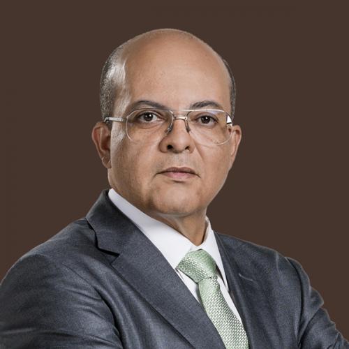 Dr. Ibaneis Rocha Barros Junior (Licenciado)