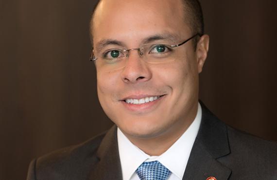 Dr. Igo Baima Costa Cabral