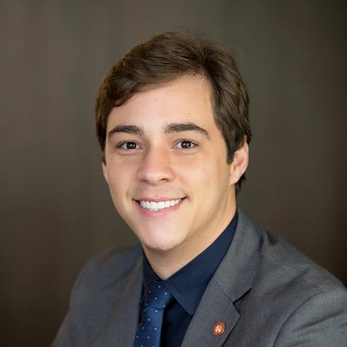 Dr. Igor Luís da Silva Pereira