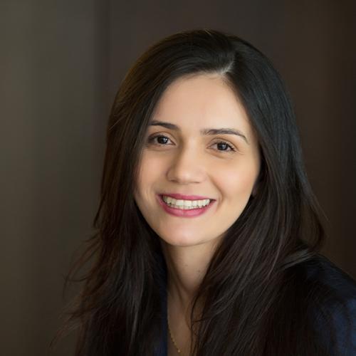 Dra. Thailine Maiara Lustosa