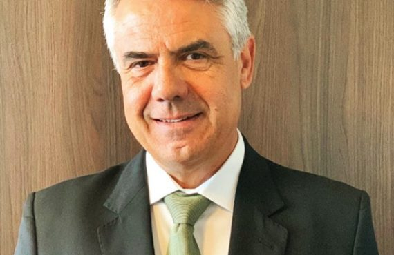 Dr. Deyr J. Gomes Júnior
