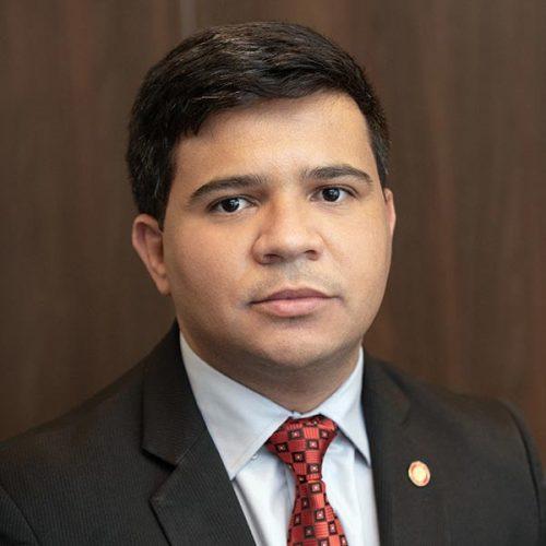 Dr. Irismar de Souza Martins